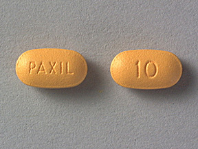 how does generic paxil work number