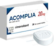 acomplia rimonabant for weight loss